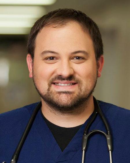Aaron High, MD