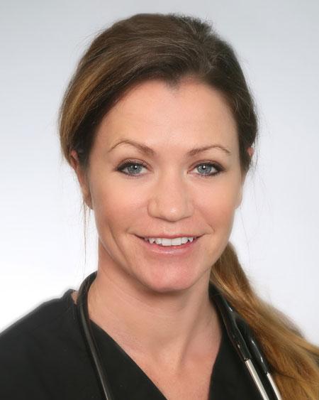 Kristen Paysinger, MD