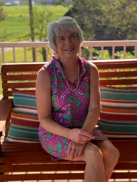 Miriam Derrick