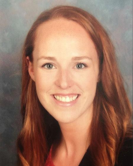 Sarah Rustin, MD