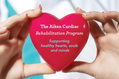 The Aiken Cardiac Rehabilitation Program