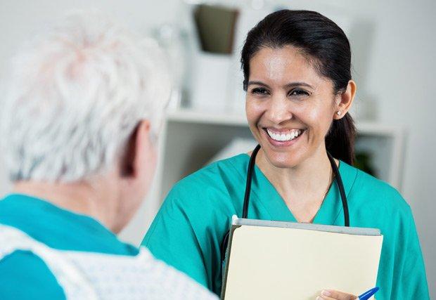 Job Fair Open House for Nurses