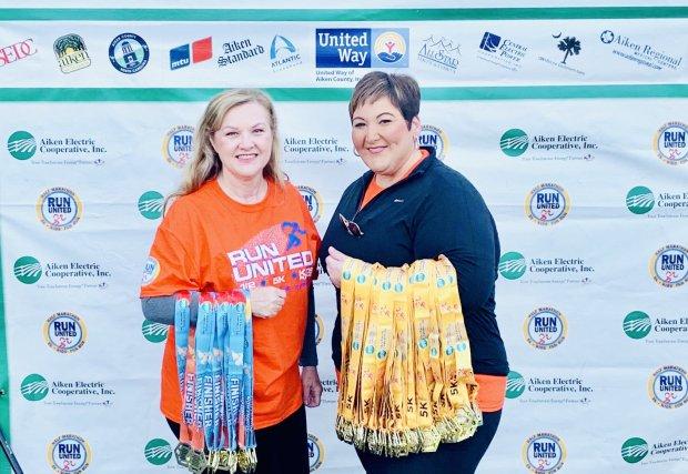Aiken Regional continúa apoyando a la comunidad