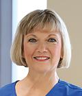 Carolyn Cook, RN, Enfermera Navegadora de Salud de Senos