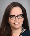 Heather Raynack, OTR / L, Directora de Servicios de Rehabilitación
