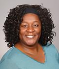 Lottie Jones, RN, BSN, Gerente de Enfermería Clínica